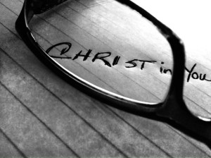 Christ In You!